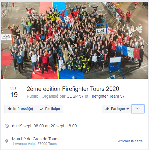 coming soon firefighter tours 2020