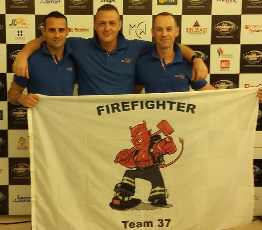 FireFighter Team 37